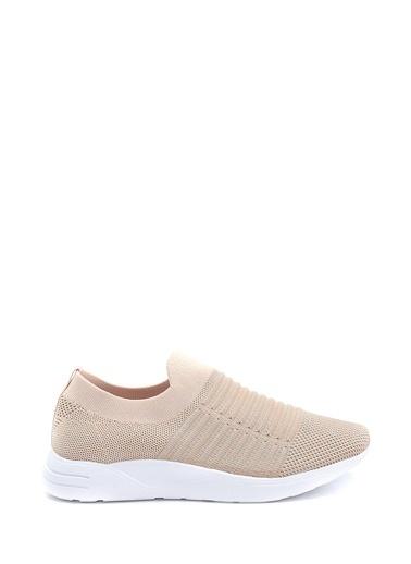 Derimod Kadın Ayakkabı (S19-Wonder-001) Spor Bej